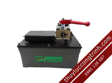 Bơm thủy lực dùng khi nén OPT AP-3001 tại hà nội