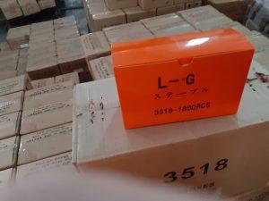 Ghim Thùng carton 3518
