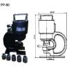 Đột thủy lực OPT PP-80