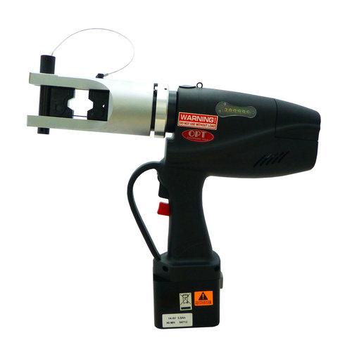 Kìm bấm cos thủy lực OPT dùng Pin EP-3501