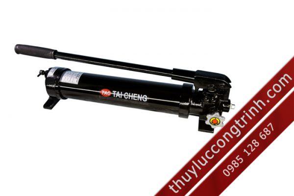 Tay bơm thủy lực Taicheng CP-700-2A