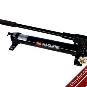 thủy lực hồng anh Tay bơm thủy lực Taicheng CP-700